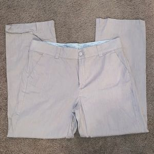 NWOT Lee Khakis 14 Short